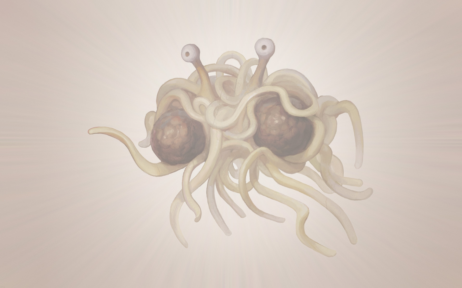 Pastafarian in distress: Inmate denied right to worship ...