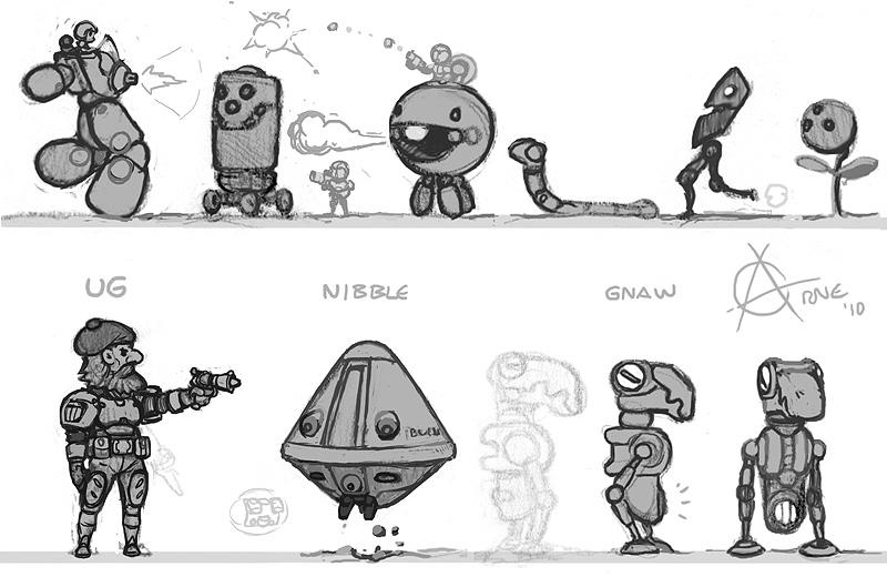 Giant Robo Characters Now Giant Robo Setting