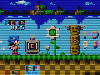 Misc pixel art